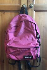 Eastpak Orbit Mini Backpack Hot Pink