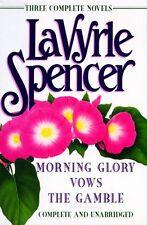 Spencer: Three Complete Novels by LaVyrle Spencer