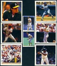 Tim Wallach #18 1991 Baseball's Best Home Run Kings