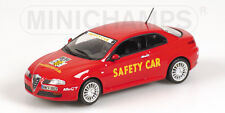 Alfa Romeo GT Safety Car Red 1:43 Model 400120360 MINICHAMPS