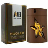 Thierry Mugler A Men Pure Havane 100 ml Eau de Toilette EDT