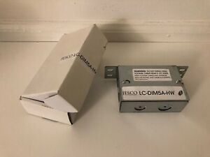 JESCO - LC-DIM5A-HW Dimmer / Hard Wire Dimming Interface - NEW!