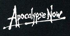 Apocalypse Now 1979 Movie Credits in Booklet Dist. in Cinemas Artists/Crew Bios