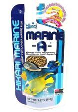 110G HIKARI MARINE A GREAT FOR LARGER MARINE FISH FOR RAPID GROWTH SPONGE PELLET