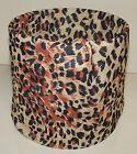 Classic Leopard Spots Tubular Multi Function Headwear Scarf Balaclava Cap Beanie