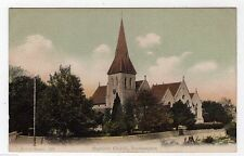Unposted FGO Stuart Printed Collectable Hampshire Postcards