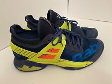 New Babolat Mens Propulse Rage Cushioned Supportive All Court Tennis Shoes