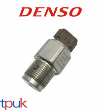 FUEL RAIL HIGH PRESSURE SENSOR FOR NISSAN X-TRAIL PRIMERA NAVARA ALMERA 2.2 DCI