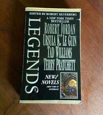 Legends Vol. 3 : Short Stories by the Masters of Modern Fantasy Robert Jordan