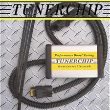 Diesel tuning Performance Chip Box box JEEP Cherokee Wrangler Patriot Renegade