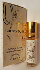 Golden Dust 6ml by Khalis Concentrated Perfume oil / Attar / Ittar
