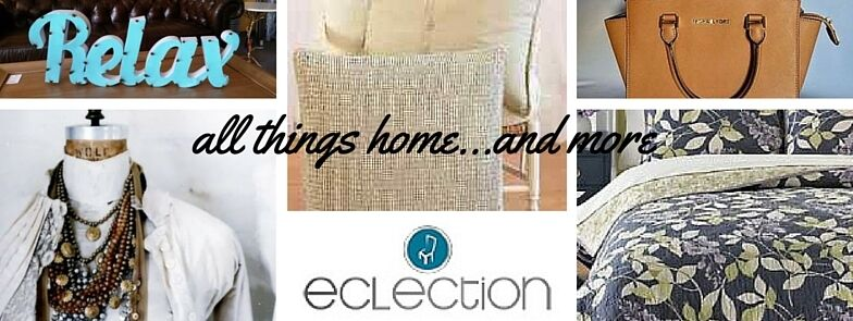 Eclection Fashion and Home