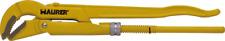 GIRATUBI CHIAVE SVEDESE 1''1/2 - 410mm - MAURER - GIRATUBO in acciaio forgiato