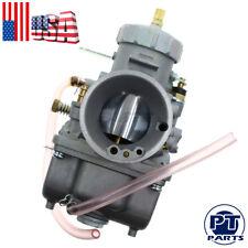 Carb Carburetor for Mikuni VM 34mm 34 mm Round Slide VM34-168 42-6015 VM34SC