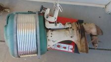 Mercury Ser #1027049 Mark 55 Thunderbolt Vintage Outboard Motor 1955 for Parts