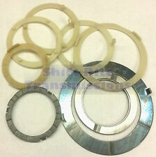 4T65E THRUST WASHER KIT 97-UP GM TRANSMISSION CASE DRUMS CHANNEL PLATE SPROCKETS