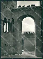 Pescara Loreto Aprutino Foto FG cartolina ZK0165