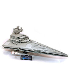 UCS Star Destroyer 05027 Compatible with 10030 Brand New 3250 Pcs