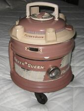 Filter Queen Canister Vacuum Cleaner Model 31