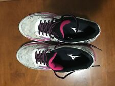Mizuno Wave Creation Running Shoes - Womens - 8.5