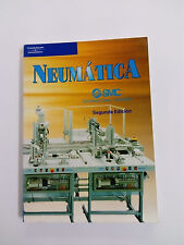 Libro NEUMATICA por SMC 2ª Edicion 2002 en Español.