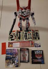 Jetfire 1985 G1 Transformers Vintage Hasbro Action Figure