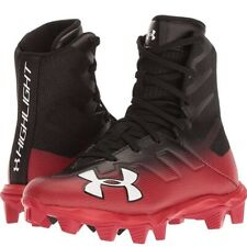 Under Armour Youth Football Cleats for