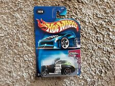 Brand New 2004 Hot Wheels Collectible First Editions 20/100 - Twin Mill