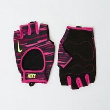 Nike Women's FIT Training Gloves 2.0 NLGB0-617 Size S