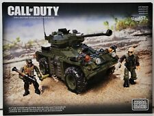 Mega Bloks Call of Duty APC Invasion armoured personnel carrier 06856
