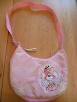 💜 Diddlina 💜 My First Handbag Diddl's Diddlina Pink Handbag Fairy Design