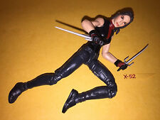 Elektra marvel Legends figure Toy netflix series Elodie Yung defenders daredevil