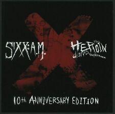 Sixx: am-La heroína diarios Banda Sonora - 10th aniversario-vinilo de color 180g Nuevo