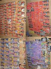 Huge Vintage G1 Transformers Box Parts Poster Paperwork Collection
