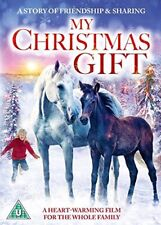 My Christmas Gift [DVD] [New DVD] Horse Movie
