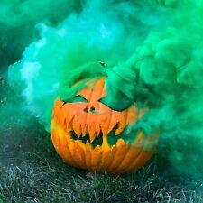 Colorful Smoke Ball For Photography Smoke Effect 6 Pack Neon Color Bombs