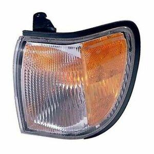 FIT FOR NS PATHFINDER 1999 2000 2001 2002 2003 2004 CORNER LAMP LEFT DRIVER