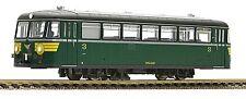 Fleischmann 440502 Schienenbus 551 EX Vt95 Amft H0