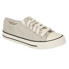 Zapatillas deportivas de mujer textiles, talla 39