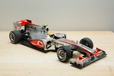 New listing 1/18 Minichamps F1 Vodafone McLaren Lewis Hamilton 2010 MP4-25 Model Car formula