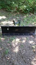 """Cycle Country  Universal  ATV snow plow 48"""" blade with all mounting hardware"""