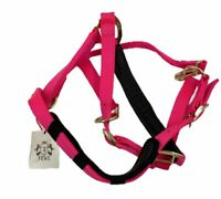 TEKE Horse Adjustable Horse Halter Bright Pink