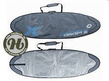 Concept X Rocket Windsurf Boardbag Board Bag 246cm TOP!