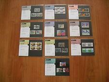 PTT-mapje / postzegelmapje jaargang 1991 Nederland compleet