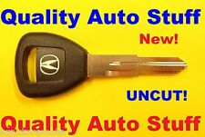 NEW OEM 1996 - 2006 Acura Logo Honda Transponder Chip Key HD106-PT 35113-SY8-A03