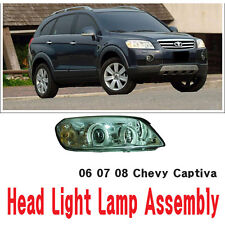 Front Right Head Light Lamp Assembly For 2006 2008 Chevy Captiva