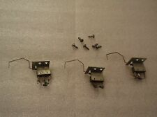 Williams Fire! Pinball Machine Playfield Lot of 3 Side Drain Lane Switches!