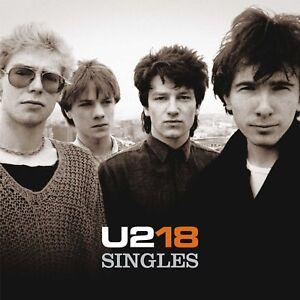 U2 - U218 Singles - New and Sealed Double Vinyl LP