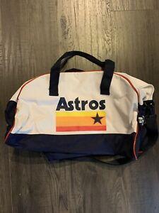 houston astros Bag