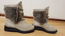 ROHDE WOMENS BOOTS SIZE UK 3 / EU 34 MADE IN GERMANY